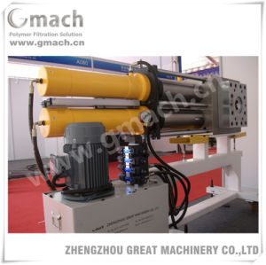 Factory Price Automatic Continuous Screen Changer, Backflush Screen Changer pictures & photos
