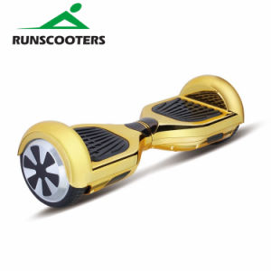 Mobility Scooter Self Balancing Hover Board Electric Vehicle E-Scooter Hoverboard Ce RoHS