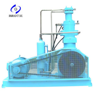 Brotie High Pressure Ow-30-4-150 Oil-Free Oxygen Compressor pictures & photos