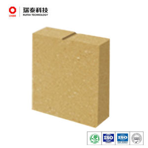 Standard Grade Spalling-Resistant High Alumina Rt-Yrs-70 pictures & photos