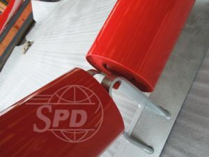 SPD JIS Conveyor Roller&Frame, Trough Roller Set, Carry Roller pictures & photos