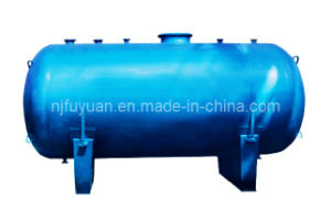 China Professional Supplier of Glass Lined Storage Tank pictures & photos