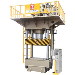 4 Pillar SMC Composite Hydraulic Press Tt-Sz500t pictures & photos
