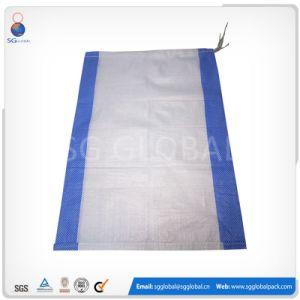 Packing Flour, Feed and Wheat PP Woven Sack pictures & photos