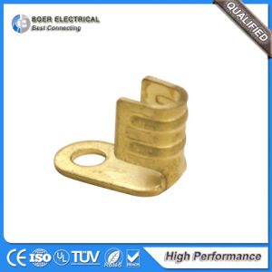 Auto Wire Harness Battery Cable Crimp Terminals Manufacturers pictures & photos
