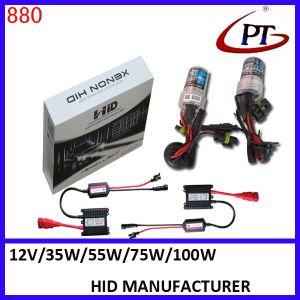 12V 35W 55W 881/880 Xenon HID Kit