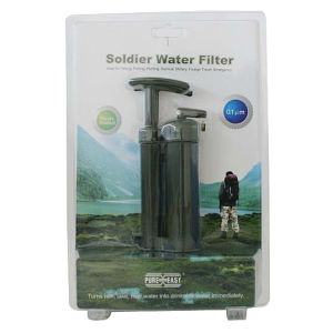 Drinkable Water Filter Outdoor (PF111)