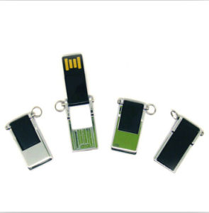 High Quality Chinese Knot Metal USB Flash Drive, Promotion Gifts pictures & photos