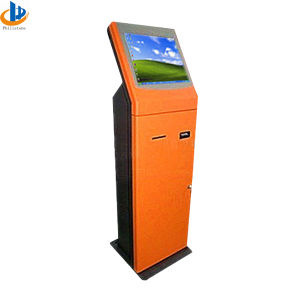 Billing Printing Kiosk for Advertising and Information Query (HLST-E08)