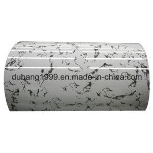 Dx51d PPGI Color Coated Prepainted Galvanized Steel Coil pictures & photos