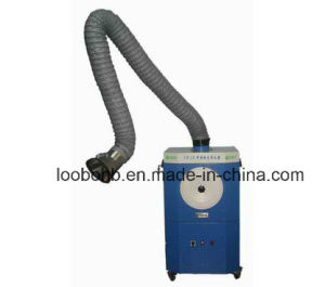 Portable Air Filtration and Fume Extractor for Welding Fume Exhaust pictures & photos