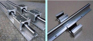 SBR25-2400mm Linear Shaft CNC Guide Rail for CNC Machine pictures & photos
