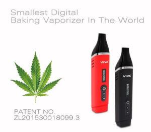 Bontek Viva Dry Herb Vaporizer pictures & photos