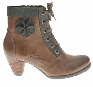 Your New Go-to Pair Casual Ankle Boots for Women pictures & photos