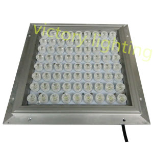 100W Waterproof LED Gas Station Canopy Light pictures & photos