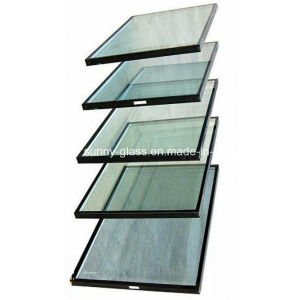 Low E Insulated / Hollow Glass for The Window, Buliding pictures & photos