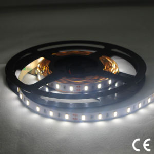 SMD5630 LED Flexible Strip Light CE RoHS pictures & photos