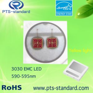 3V / 6V / 9V /18V/24V/27V/36V/48V/72V EMC 3030 SMD LED pictures & photos