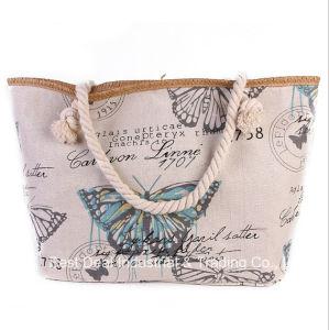 Leisure Handbags Canvas Bag New Handbag Beach Bag pictures & photos