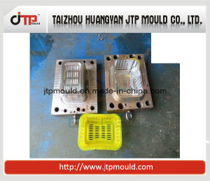 Fruit Basket Mould Injection Mould pictures & photos