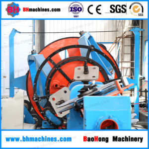 Electrical Wire/Cable Machine---Laying up Planetary Machine Cly1250/1+6 pictures & photos