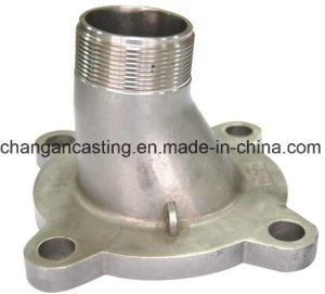 ISO Certified Factory Offer High Quality Casting and CNC Machining Parts pictures & photos