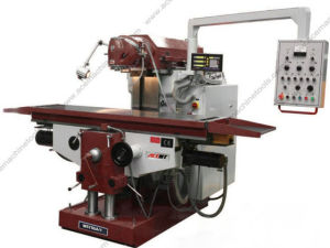 RAM-Type Universal Milling Machine (M5750A/1) pictures & photos