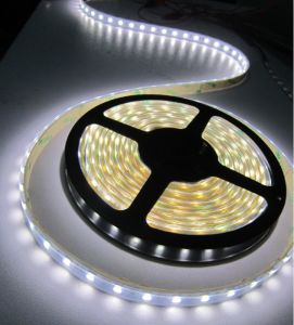 7.2W Cool White IP65 SMD-5050 30light Flexible LED Strip (SP-5050-30)