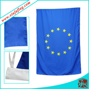Polyester National Flags, Single Reverse Flags pictures & photos
