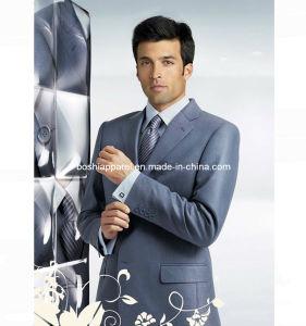 Men′s Business Suit, Formal Clothes (PT1001) pictures & photos