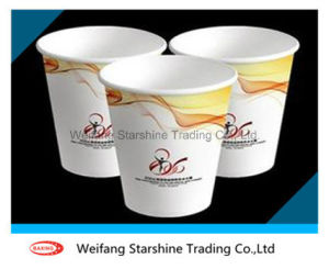 Food Grade PE Coated Paper for Hot Drink Paper Cups pictures & photos