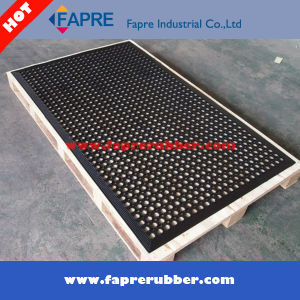 Restaurant Kitchen Rubber Mats china oil proof recycled rubber kitchen mat/restaurant rubber mat