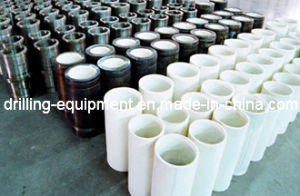 F-800 Mud Pump Zirconia Ceramic Liner