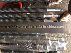 Trapezoidal Thread Acme Rod Lead Screw pictures & photos
