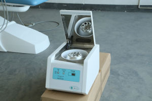 Hot Sale Prp Centrifuge Machine Medical Equipment pictures & photos