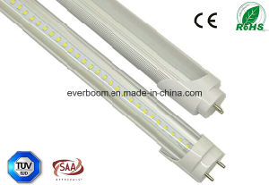 CE RoHS Approval 4ft 18W T8 LED Tube Light (EST8F18)