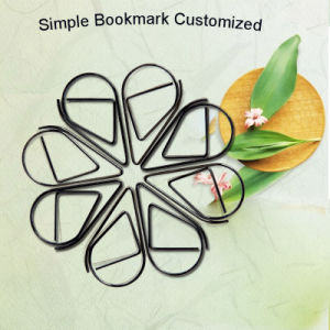 Simplicity Metal Bookmark pictures & photos