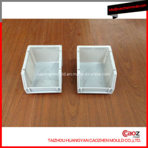 Hot Selling/Two Cavity Plastic Injection Bin Mould pictures & photos