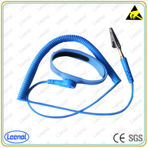 Electronic Discharge Wrist Strap pictures & photos