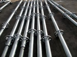 Ring Lock Scaffold Standards/Verticals (FF-B003G) pictures & photos