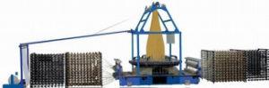 Circular Loom Bag Weaving Machine for Big Bag/Woven Bag