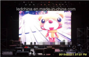P5 Indoor Rental LED Video Screen pictures & photos