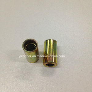 Carbon Steel Ferrule for Hydraulic Hose pictures & photos