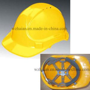 Construction Heavy Duty Safety Helmet (HA-GCK-003) pictures & photos