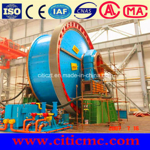 Sag Mill Use in Chemistry&Metallurgy&Refractory Material Industry pictures & photos