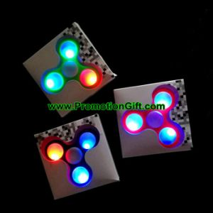 LED Fidget Spinner pictures & photos