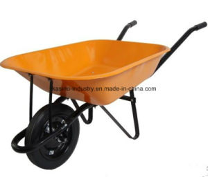 Hot Sales Cheap Wheel Barrow/Hand Barrow pictures & photos