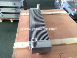Plate Bar Oil Heat Exchanger for Crane pictures & photos
