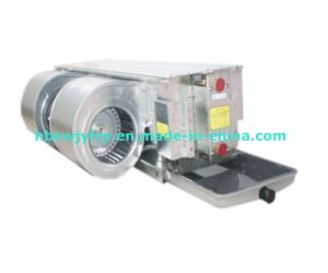 High Quality Horizontal Exposed Fan Coil Unit pictures & photos