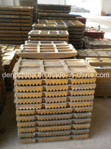 Jaw Plate in High Quality pictures & photos